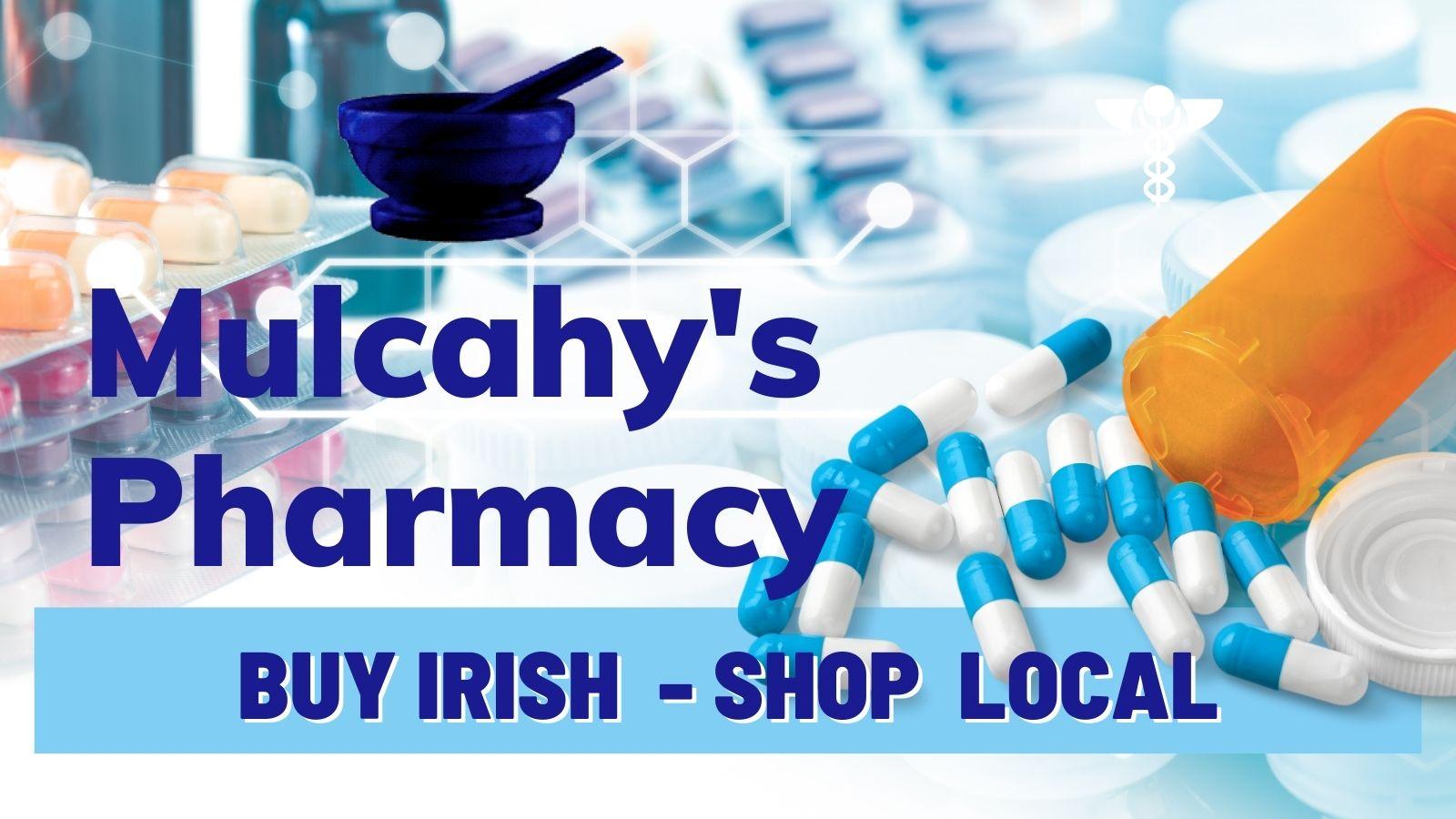 BUY IRISH Shop LOCAL