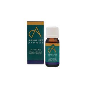 Absolute Aromas Lavender Pure Essential Oil