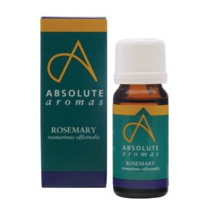 Absolute Aromas Rosemary Pure Essential Oil