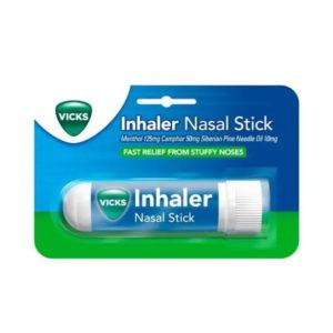 Vicks Inhaler Nasal Stick